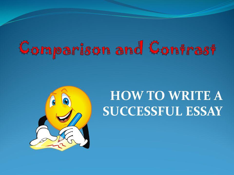 Success essay conclusion