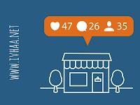 Langkah - langkah Membuat Profil Bisnis di Instagram