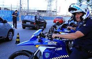 Guarda Civil realiza Operação 139 anos de São Caetano do Sul