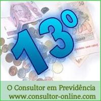 O auxílio-doença no INSS e o direito ao 13º salário.