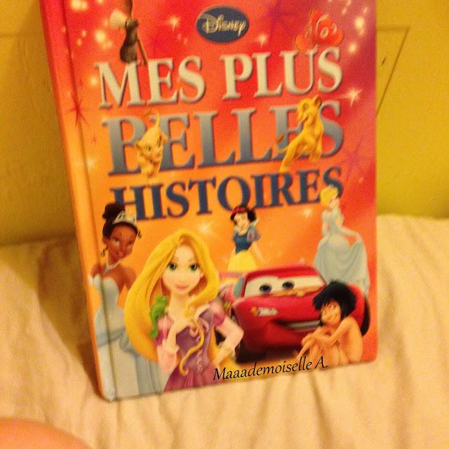 Mes plus belles histoires Disney
