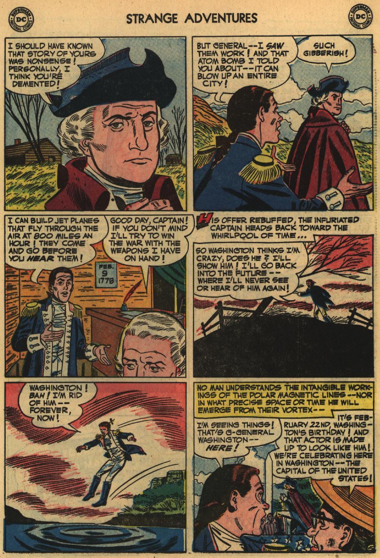 Strange Adventures (1950) issue 26 - Page 17