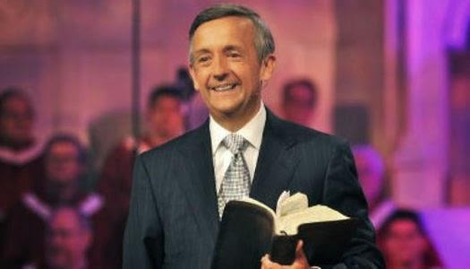 Pastor señales para la Venida de Cristo