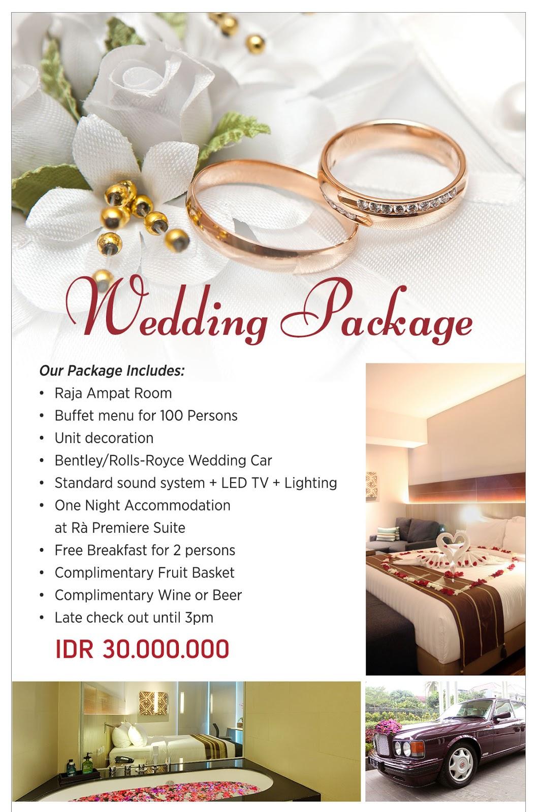 Special Promo di Hotel Simatupang Jakarta - JDlines.com