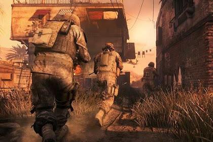 Seri Terbaru Call of Duty Akan di Umumkan Akhir Juni 2019