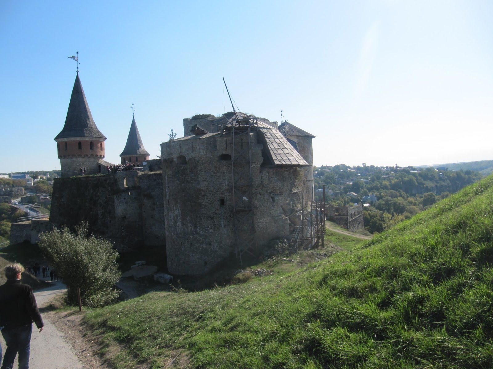 Kamenetskaya-citadel-bratmos