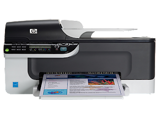 HP Officejet J4580 driver download Windows, HP Officejet J4580 driver Mac, HP Officejet J4580 driver Linux