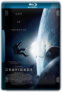 o filme gravidade dublado avi