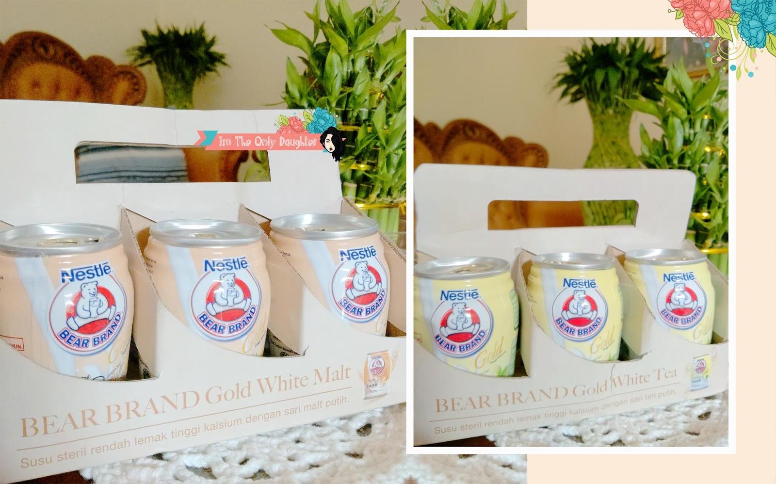 Nikmati Kebaikan Susu Bear Brand Gold Untuk Kesehatan Roosvansia