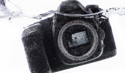Kamera 13 Tahun Hilang Terendam Air Laut Masih Normal Jaya dan Kini di Pemiliknya