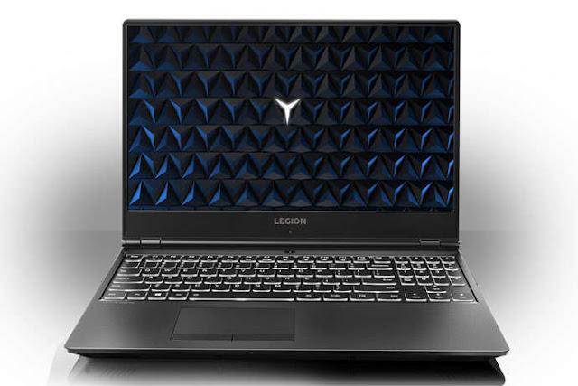 Lenovo Y530 chega ao Brasil
