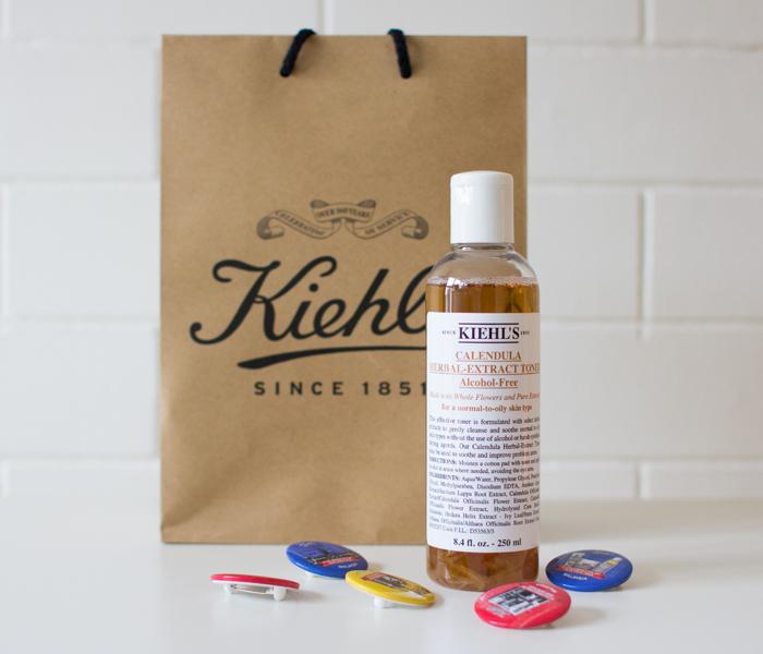 Kiehl's Product