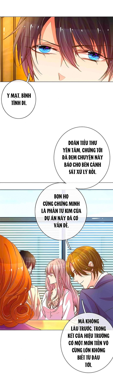 Hào Môn Tiểu Lãn Thê - Chap 80