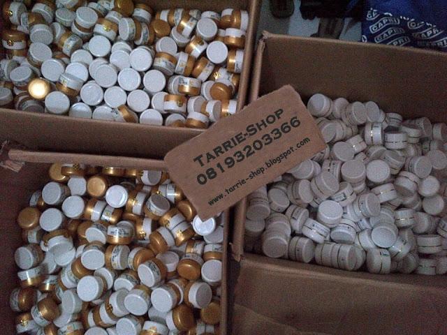 Paket Walet Gold Serum Gold
