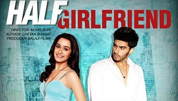 Bollywood Updates: Half Girlfriend Movies Mp3 Songs Free