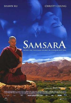 SAMSARA (2001) Ver Online – Castellano
