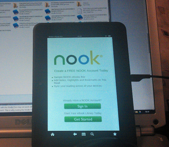 A Vested Interest Making A Kindle Fire Hd And Kindle Fire