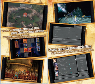 Download FINAL FANTASY IX v1.0.2 Mod Apk for Android
