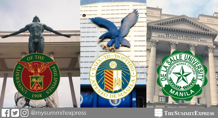 QS Ranking: 6 Philippine Schools Among Asia's Top Universities for 2018