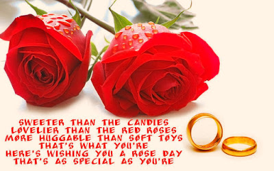 Awesome Rose Day Images
