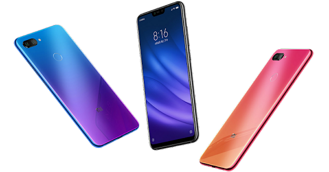 Xiaomi Mi 8 Lite Launched In China Price & Specifications