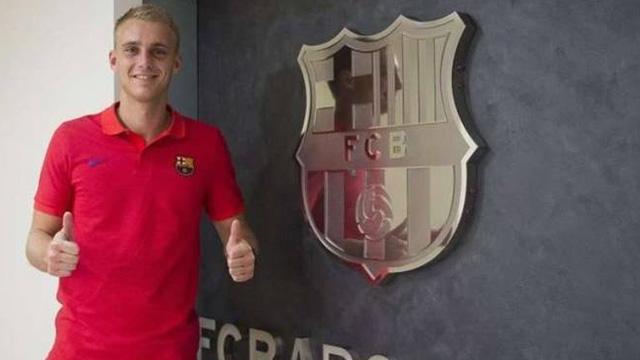 Resmi: Jasper Cillessen Gabung ke Barcelona