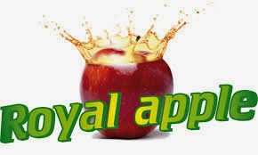 Royal Apple