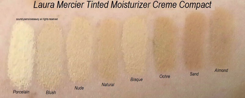 Tinted Moisturizer Broad Spectrum SPF 20 - Oil Free by Laura Mercier #20