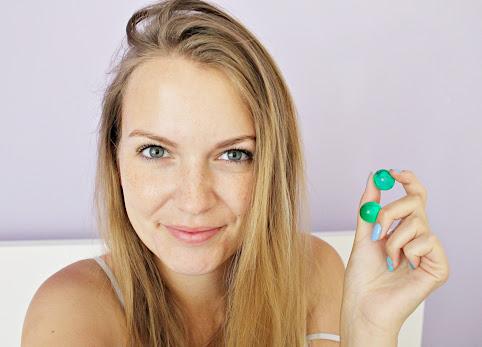 5 kosmetyków, które mają największy wpływ na urodę.