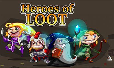 Heroes of Loot Mod Apk Download