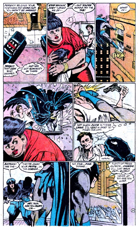 Detective Comics (1937) 600 Page 25