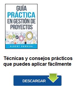 Libro Guía práctica en gestión de proyectos