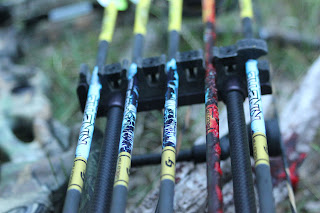 archery hunting quiver