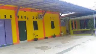 Kost Baru Dumai Kota, Riau