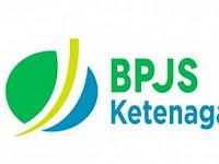 Penerimaan Tenaga Pegawai BPJS Ketenagakerjaan Besar Besaran Tahun 2019