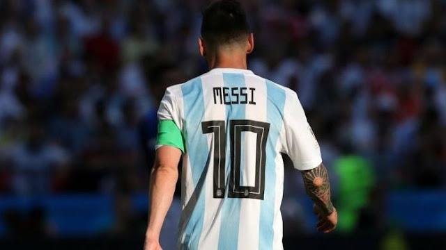 No Messi yet Argentina 'need to' beat Brazil, says Romero