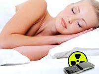 Yang suka tidur dekat ponsel, Wajib baca ini