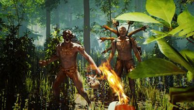 10 Game Horor PC dan Android Terbaik yang Serem Abis