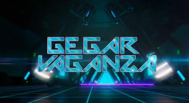 SENARAI LAGU AKHIR GEGAR VAGANZA 3