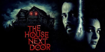 Hindi Movie, Filem India, Bollywood Movie, Movie, Bollywood Movie The House Next Door, Aval, 2017, Seram, My Favorite, My Opinion, Simple Review, Review By Miss Banu, Plot Twist, Filem, Pelakon Filem Bollywood The House Next Door,  Siddharth, Andrea Jeremiah, Anisha Angelina Victor, Atul Kulkarni, Suresh, Prakash Belawadi, Avinash Raghudevan, Horror Movie, List Filem Bollywood Bulan Mei 2018, Mistik, Misteri, Hantu, Ghost Story,
