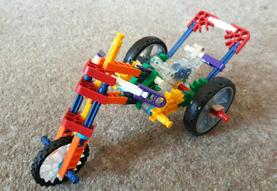 simple knex car instructions