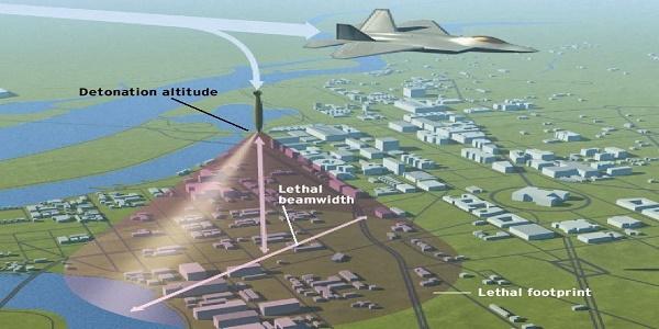 Τα σχέδιο της Μόσχας: Η Συρία, τεράστια βάση νέων ηλεκτρομαγνητικών όπλων κατά του ΝΑΤΟ - ΗΠΑ