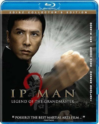 Sinopsis film Ip Man-2: Legend of the Grandmaster (2010)