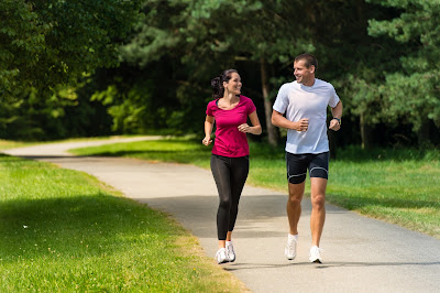 Running ke dauran yeh galtiya nahi karni chahiye. Don't do these common mistakes during running in Hindi/Urdu.
