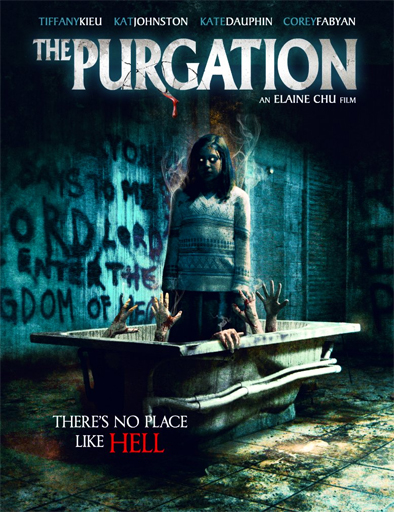 Ver The Purgation (2015) Online