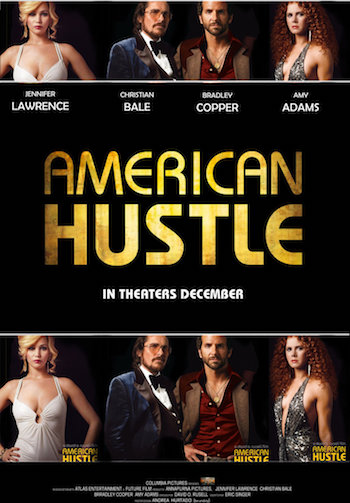 American Hustle 2013 Dual Audio Hindi 300mb Movie Download