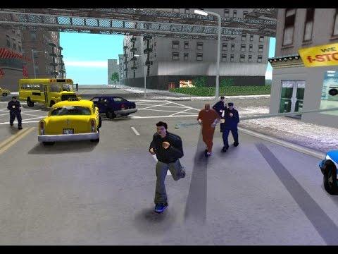 تحميل لعبة gta liberty city للكمبيوتر من ميديا فاير