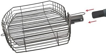 The Outdoor Cooking Store: Char-Broil® Non Stick Grill