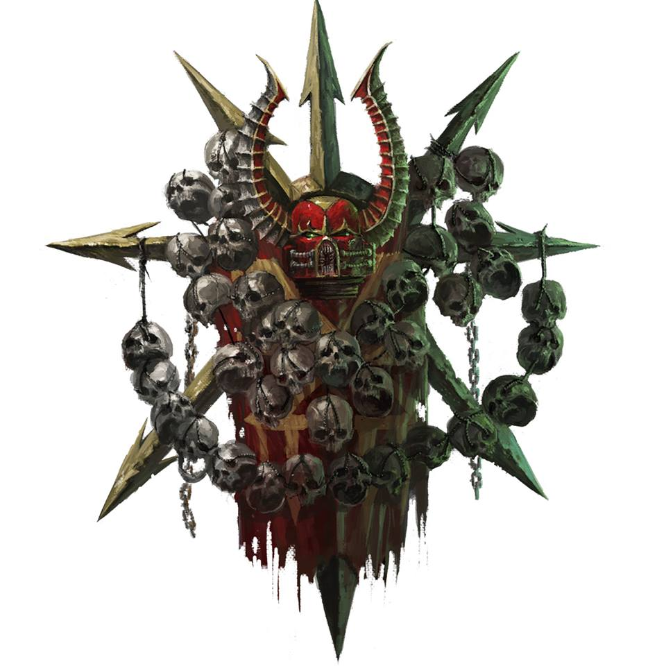 Army Selection: Are Khorne Daemonkin Right For You? | Talk