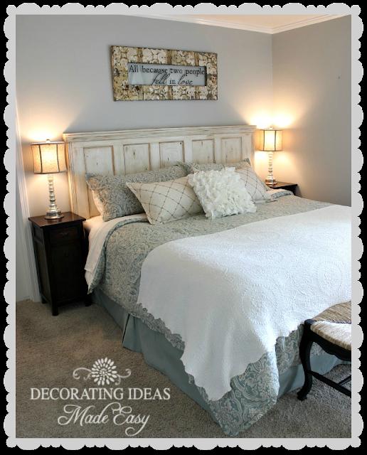 Beach Bedroom Decorating Ideas: Crafty Texas Girls: Cowgirl Up #22